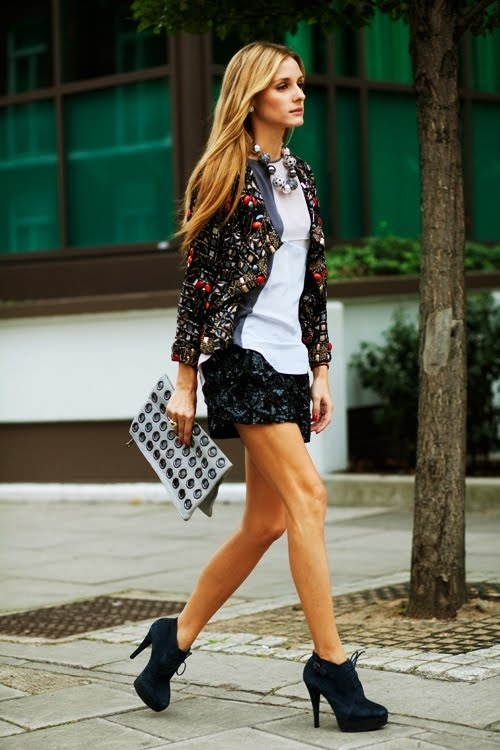 Olivia Palermo, Dress, Legs, High Hills, Shoes, Woman, Model, Celebrity, Actress, Hollywood