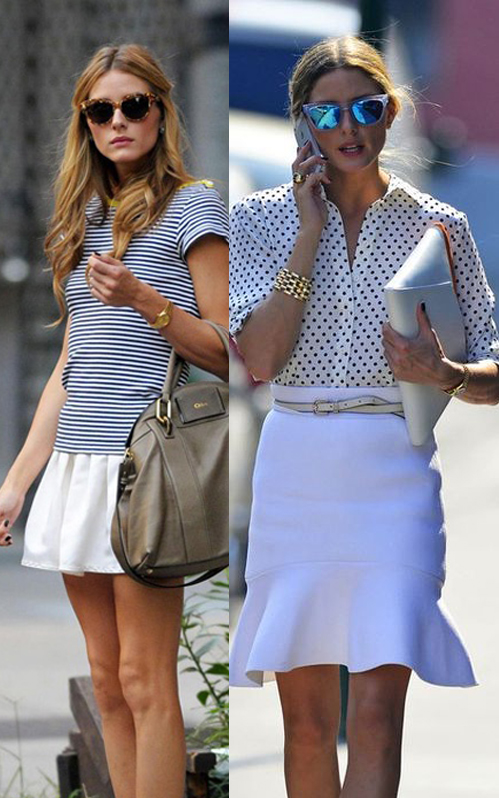 Olivia Palermo, Skirt, Fashion, Model, Hollywood, Blogger, Actress, Singer, Shoes, Make up, Sunglasses, Dress, Legs, High Hills, Woman, Celebrity, Street Style.